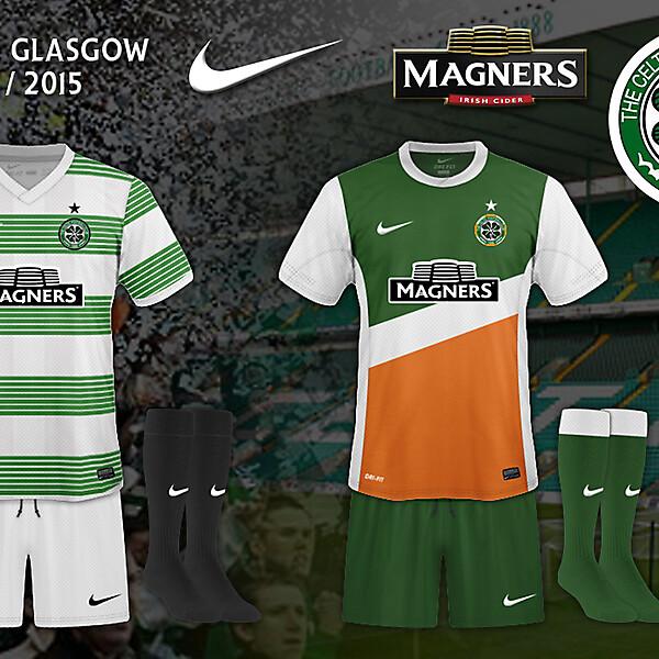 Celtic FC 2014-2015