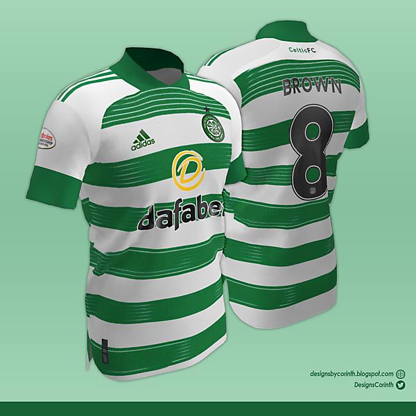 Celtic FC | Home Kit