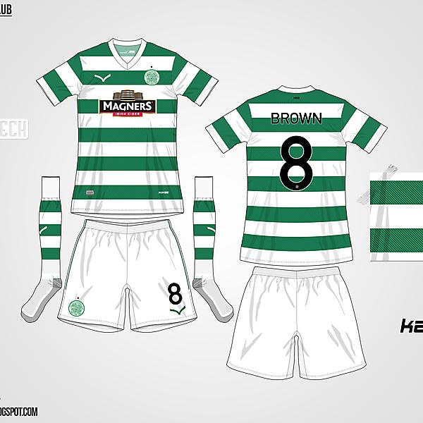 Celtic F.C. Home