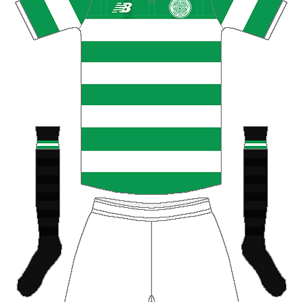 Celtic NB Home Kit