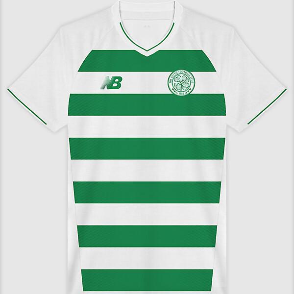 Celtic x New Balance