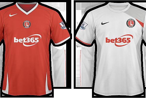 Charlton Athletic (2016)