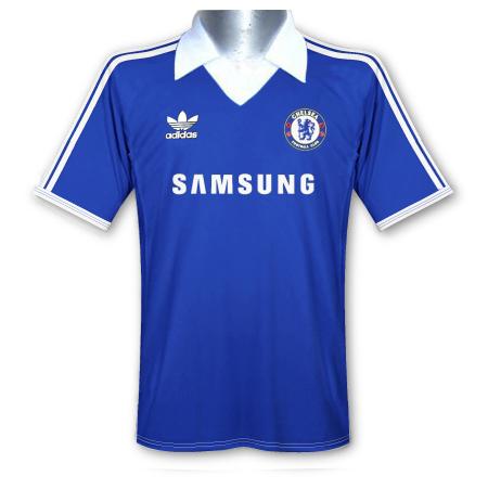 Chelsea 08/09 originals
