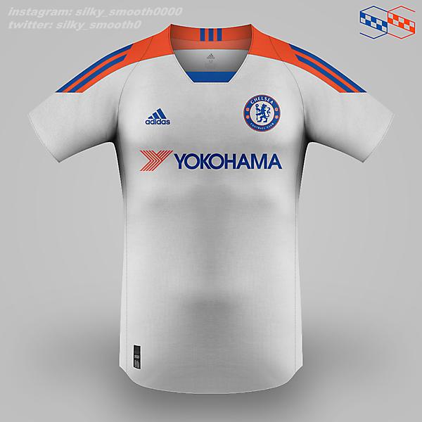 Chelsea Adidas @silky_smooth0