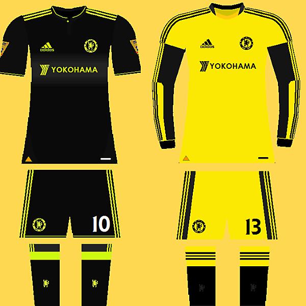 Chelsea concept kit 4