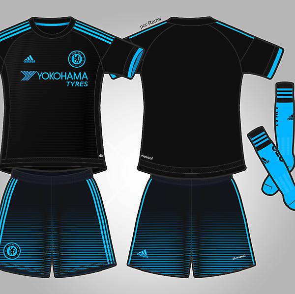 Chelsea FC - Third Kit