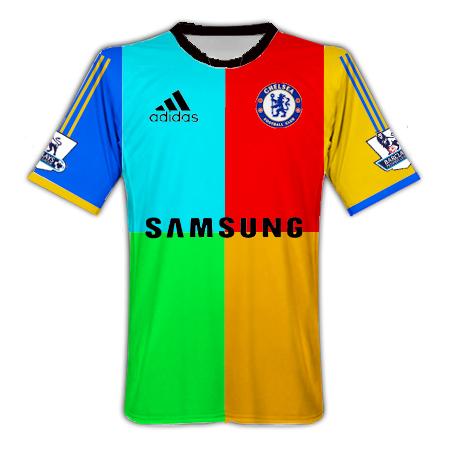 Chelsea Goalkeeper