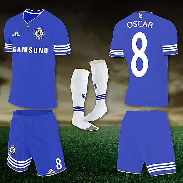 Chelsea Home fantasy kit