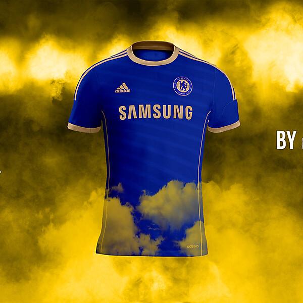 Chelsea Home Kit Design