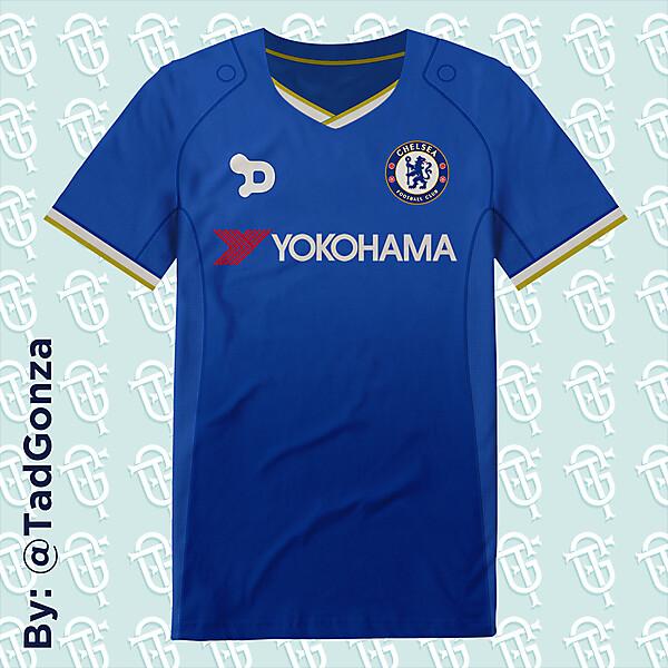 Chelsea Home Kit W DryWorld