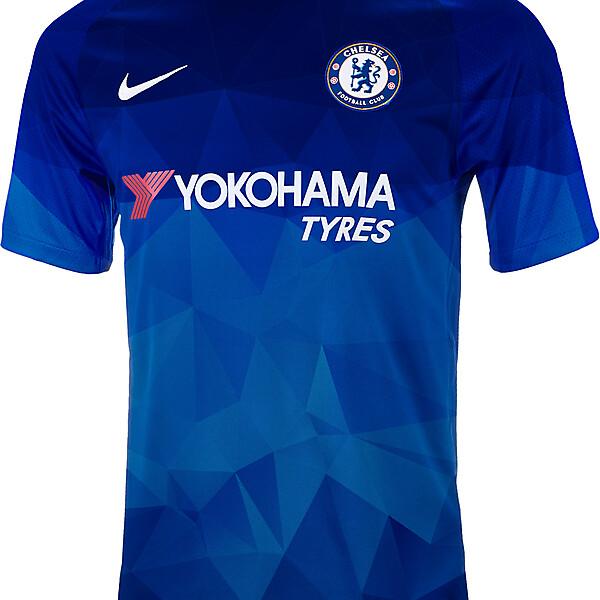 Chelsea Nike amazing Home Kit
