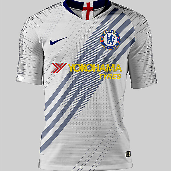 Chelsea third concept