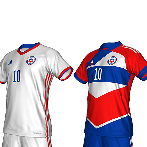 Chile 21