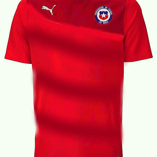 Chile Home