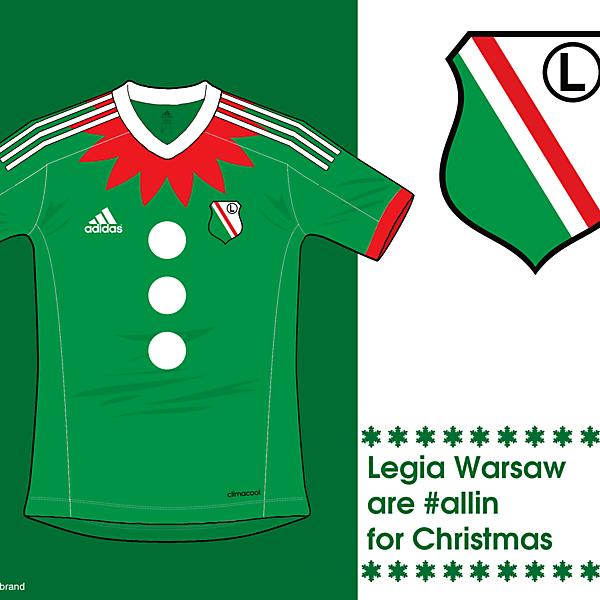 Christmas Warsaw