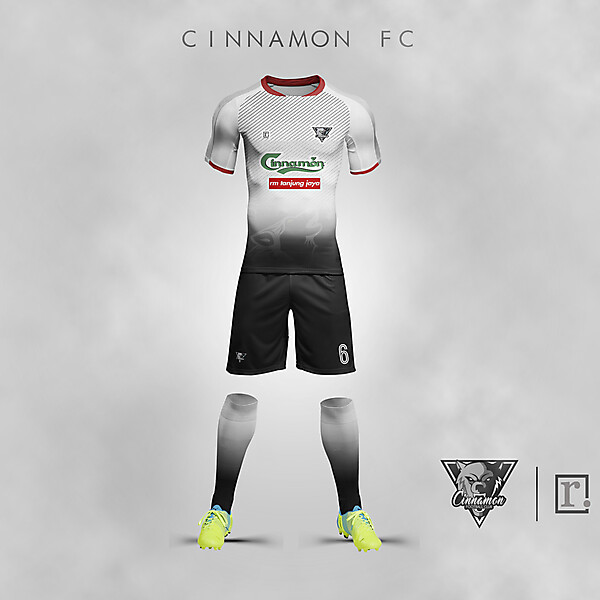 CINNAMON FC