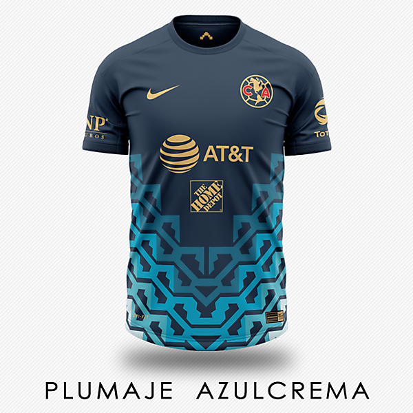 Club América 2021 Away Kit Leaked