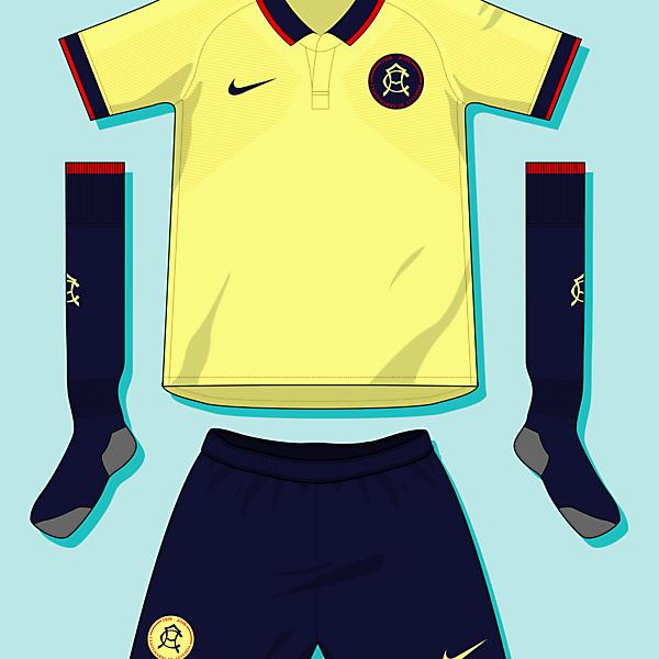 Club América Centenario