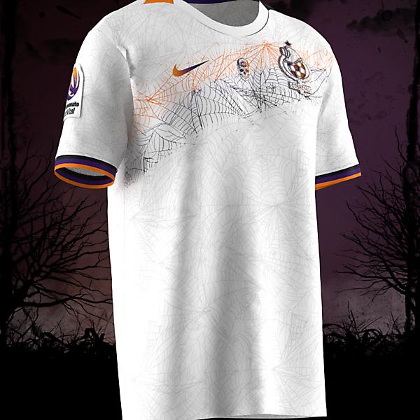Cobresal x Halloween / Nike