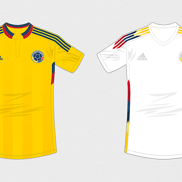 Colombia 16-17 ?