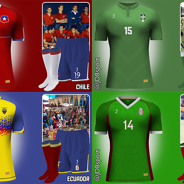 Copa América - Grupo A