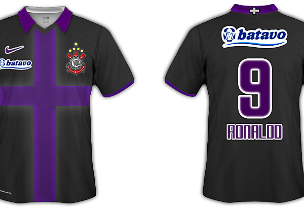 Corinthians Third