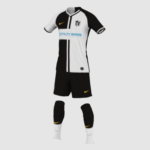 Corby Town home concept