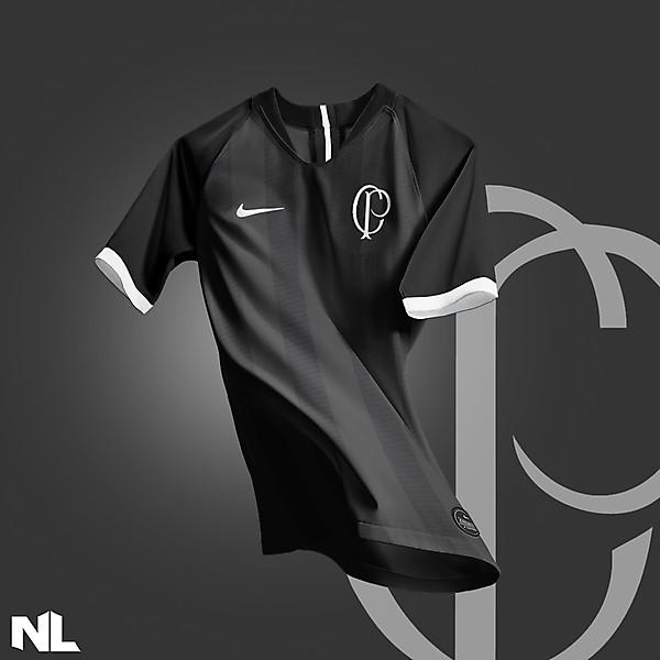 Corinthians - Alternative Kit Concept