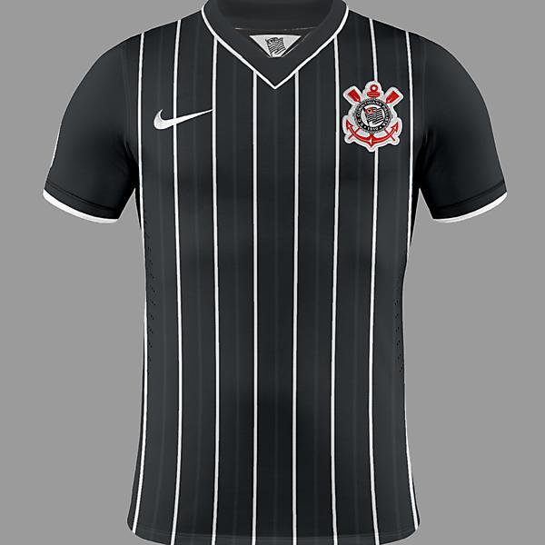 Corinthians 2015-2016 Away