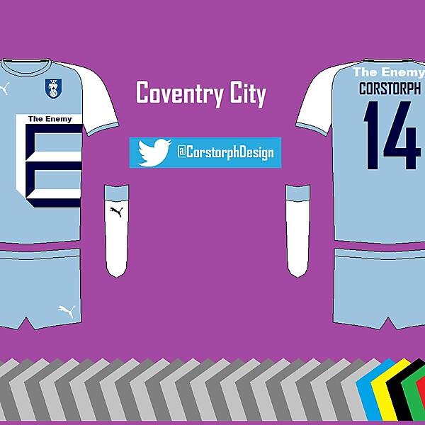 Cov City