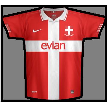 Croix de Savoie Home