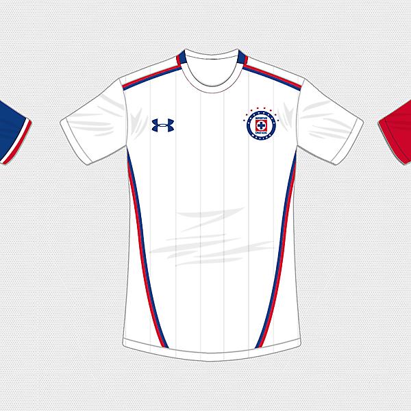Cruz Azul 2015-2016