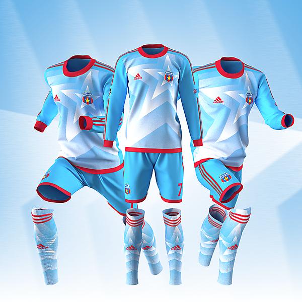 CSA Steaua X adidas