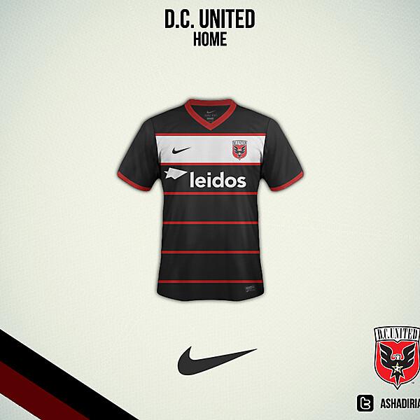 DC United Nike