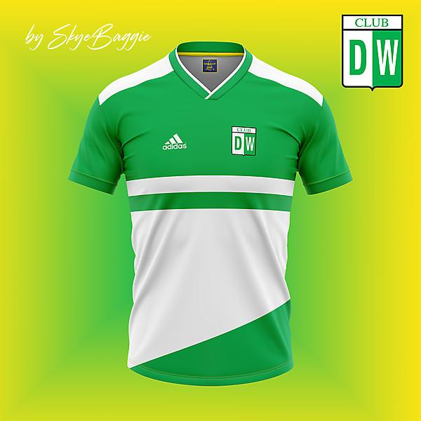 Deportivo Wanka Home concept