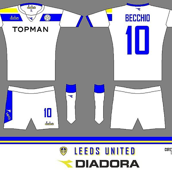 Leeds United - diadora