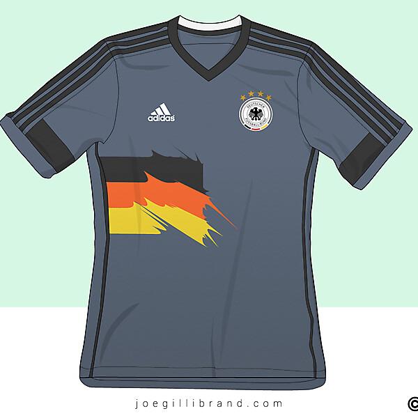 DFB AWAY