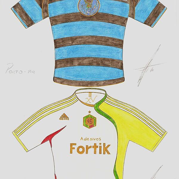 Porto e 15 de Novembro Hand made design