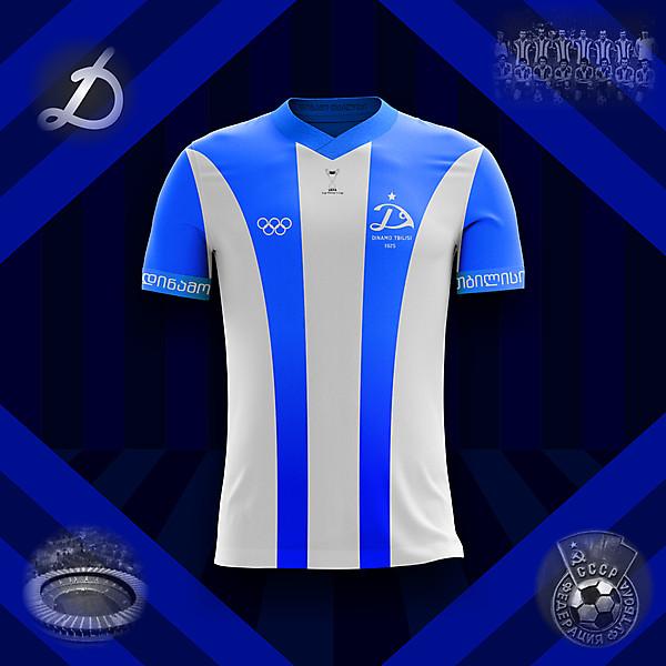 Dinamo Tbilisi Fantasy