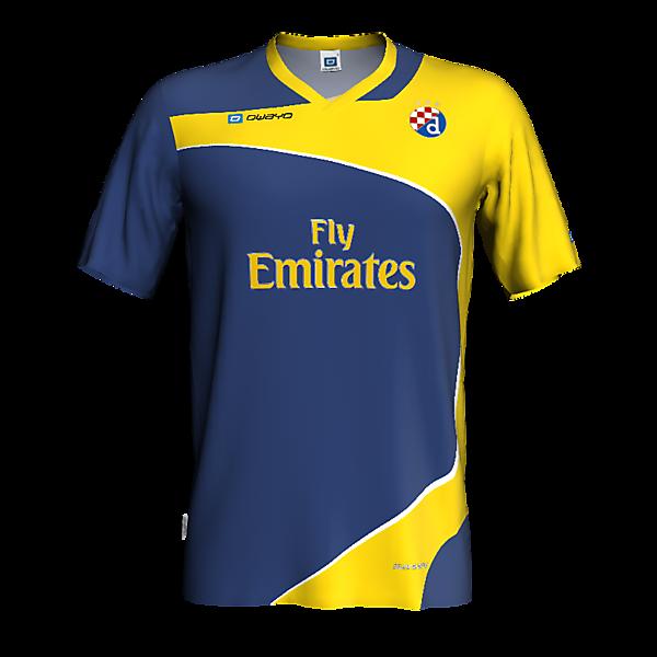 Dinamo Zagreb Concept Kit
