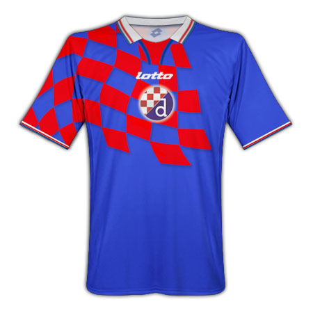 Dinamo Zagreb Home - Fantasy