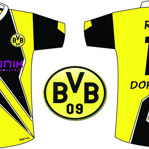 Dortmund fantasy kit