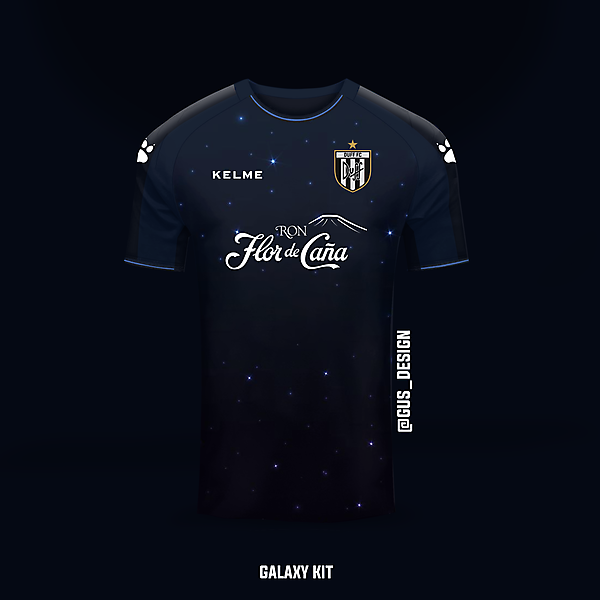 Duff FC by KELME4