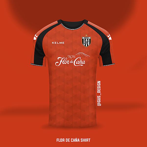 Duff FC by KELME