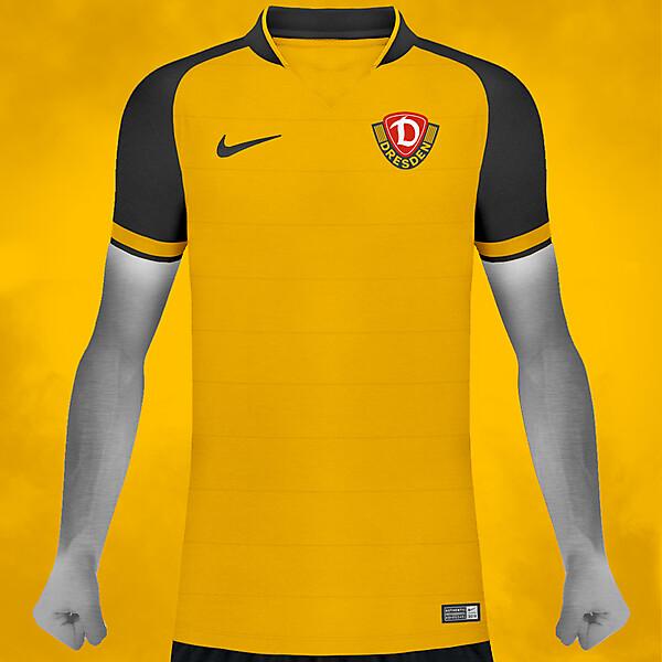 Dynamo Dresden | Nike