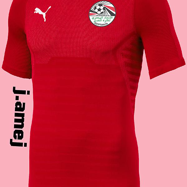 Egypt Puma 2019