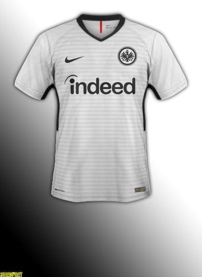 Eintracht Frankfurt Home