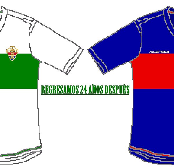 Elche CF Promotion To First Division Special