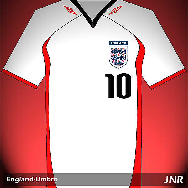 England-Umbro