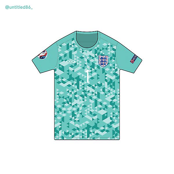 England • GK